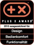 Der Plus X Award 2015 honoriert Hersteller für den Qualitätsvorsprung ihrer Produkte