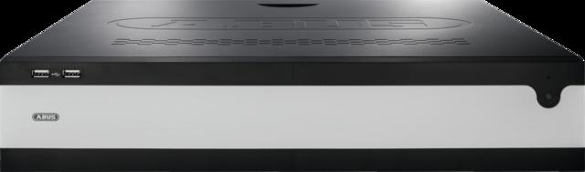 16-Kanal NVR Vorderansicht