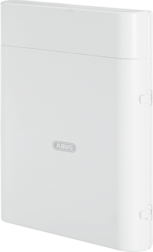 ABUS Secvest Funk-Repeater – Reichweitenerhöhung und Signalverstärkung von Funk-Komponenten (FUMO50010)