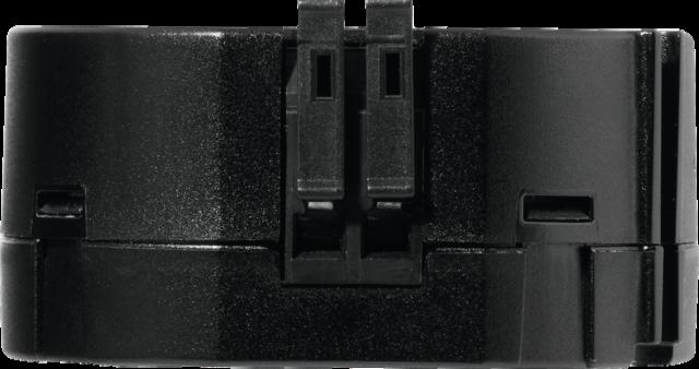 Mini-Clip-Einbaunetzteil