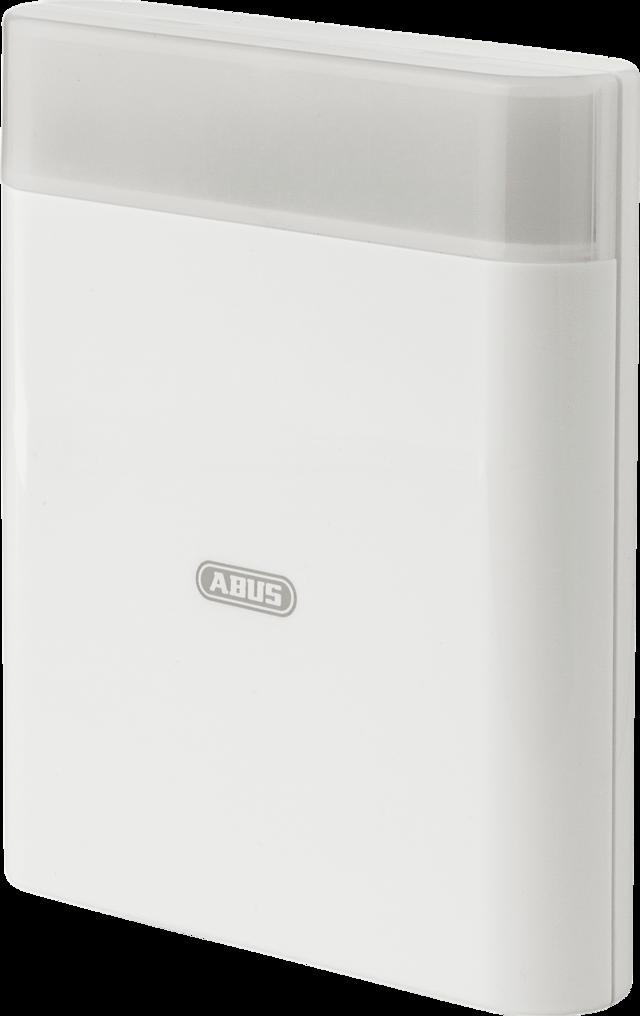 ABUS Draht-Innensirene - schlichtes Design und einfacht Installation