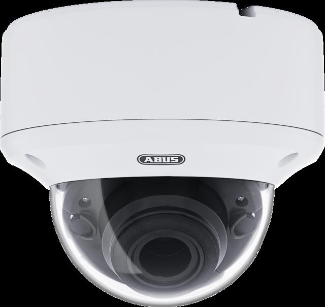 4K Analog HD Dome 8 MPx (2.8 – 12 mm)