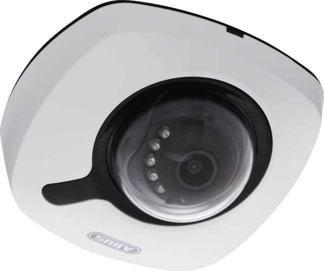IP Mini Dome 2 MPx (1080p, 2.8 mm)