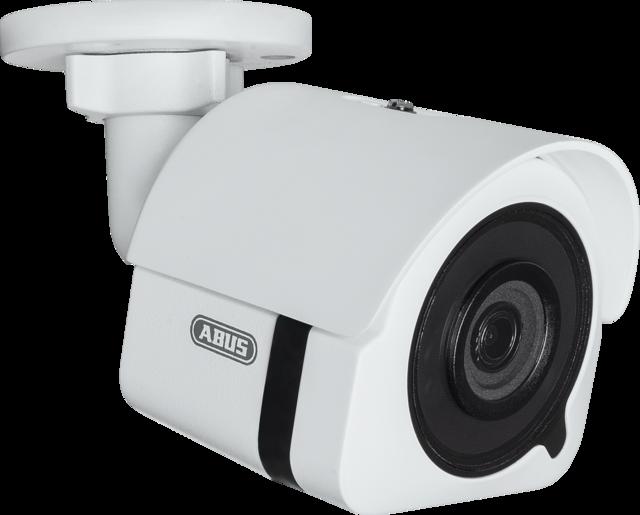 IP Mini Tube 2 MPx (1080p, 4 mm)