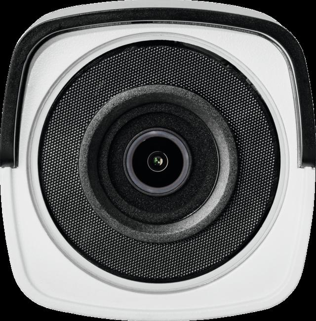 ABUS IP Videoüberwachung 4MPx Mini Tube-Kamera