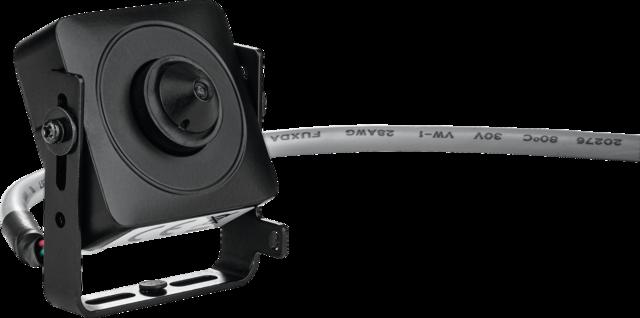 Analog HD Nadelöhr 2 MPx (1080p, 3.7 mm)