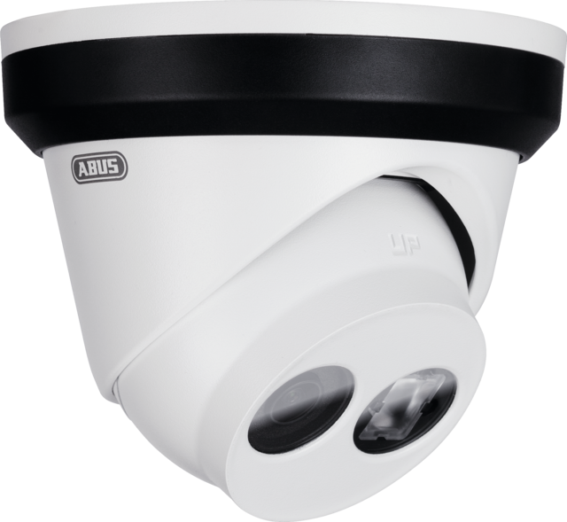 IP Dome 4 MPx (4 mm)