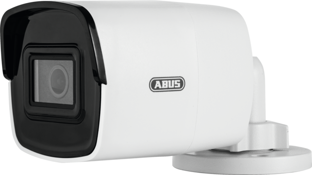 ABUS IP Videoüberwachung 2MPx WLAN Mini Tube-Kamera