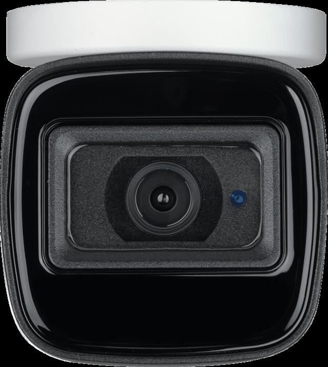 ABUS Analog HD Videoüberwachung 2MPx True WDR Dome-Kamera