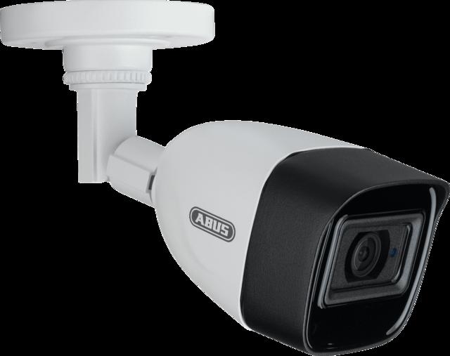 ABUS Analog HD Videoüberwachung 5MPx Mini Tube-Kamera