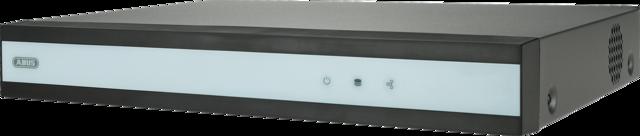 ABUS Analog HD Videoüberwachung 6-Kanal Hybrid Rekorder