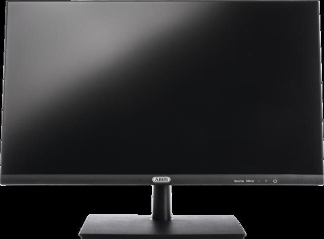 "27"" 4K Ultra HD LED Monitor"