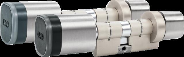 WLX Pro Doppelknaufzylinder Antipanik