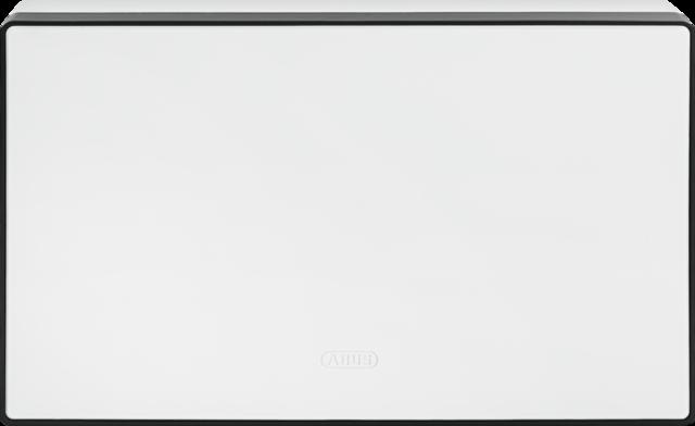 Nexello Sicherheitssystem, Startsystem inkl. Z-Wave, Akku