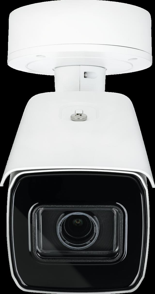 IP Tube 2 MPx (1080p, 2.8 - 12 mm, ANPR)