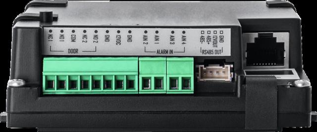 IP-Videomodul für Türsprechanlage (Edelstahl)