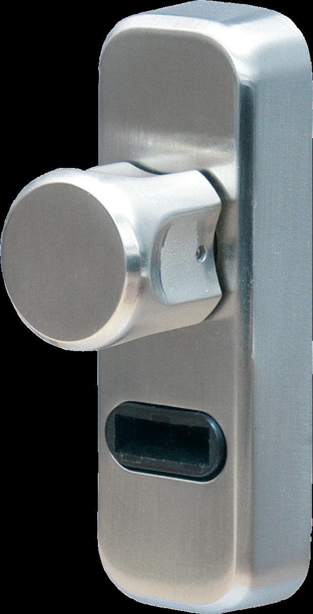 Elektronischer Zylinder ZL-LA-S-12