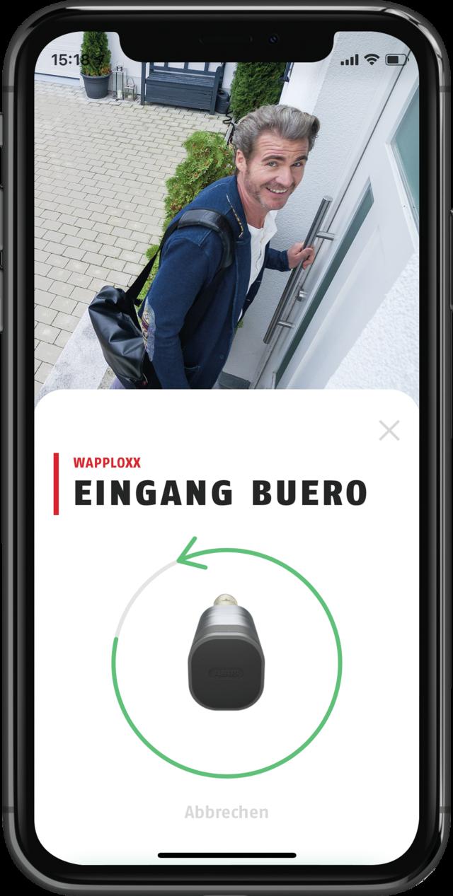 wAppLoxx Pro App (iOS/Android)