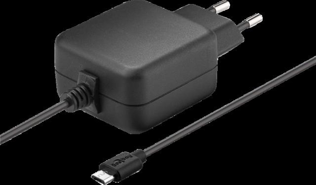 USB-Steckernetzteil 3 A
