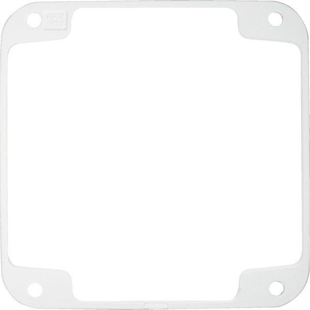 Adapter für IPCB71500/IPCB72500 (Deckenaufbau) rechts