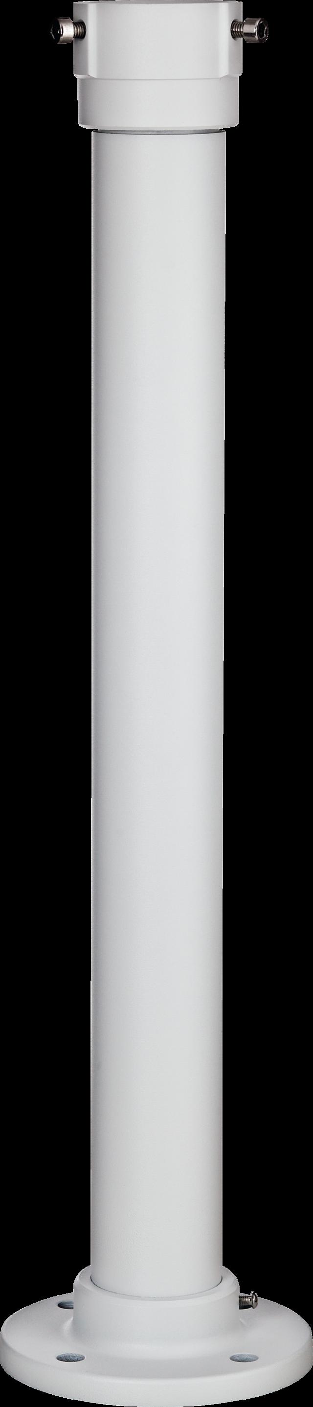 Deckenhalterung 50 cm für PTZ Dome-Kameras