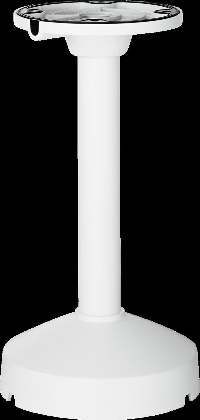 Installationsbox mit Deckenhalterung 23/46 cm für Hemispheric Kamera