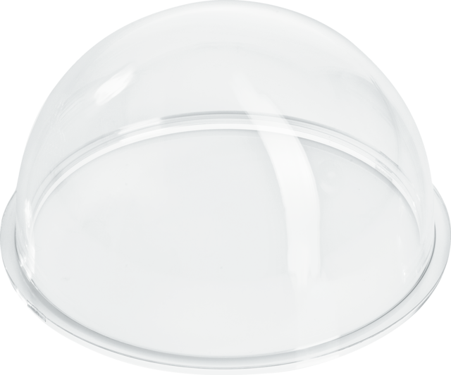 Transparente Kuppel für TVIP91300, TVIP91700, TVIP92300, TVIP92700