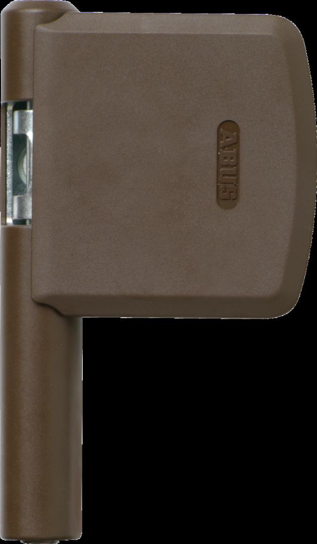 FAS101 B EK Scharnierseitensicherung Vorderansicht