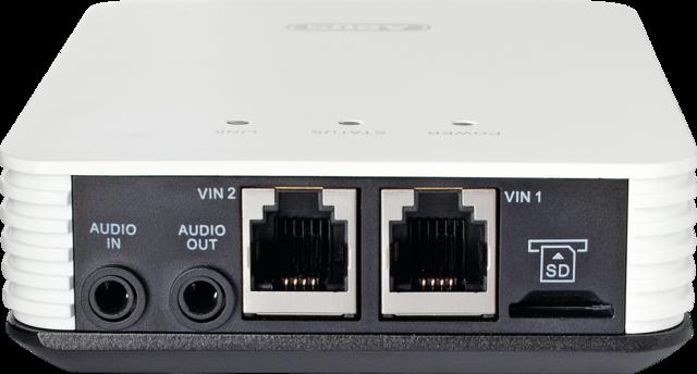 Dual-Flex-Encoder