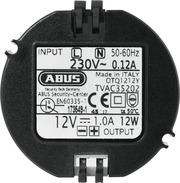 Mini-Clip-Einbaunetzteil 12V / 1A