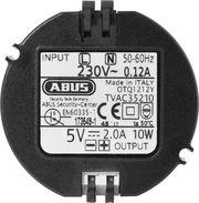 Mini-Clip-Einbaunetzteil 5V / 2A