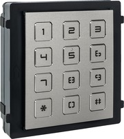 Nummerntastatur-Modul für Türsprechanlage