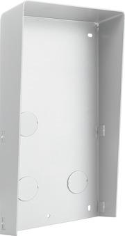 Außengehäuse für Rahmen Aufputzmontage (2 Module)