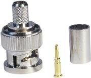 BNC Crimp Stecker RG-59