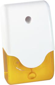 Draht-Kombisignalgeber (gelb)