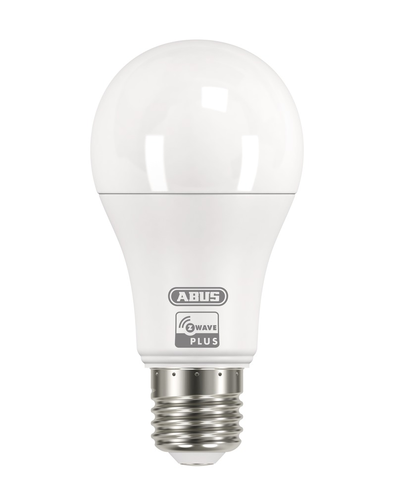 ABUS Z-Wave LED Lampe