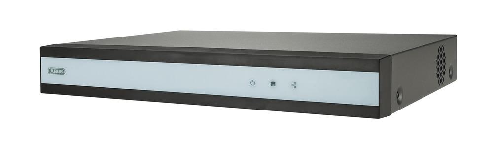 ABUS Analog HD Videoüberwachung 8-Kanal Hybrid Rekorder