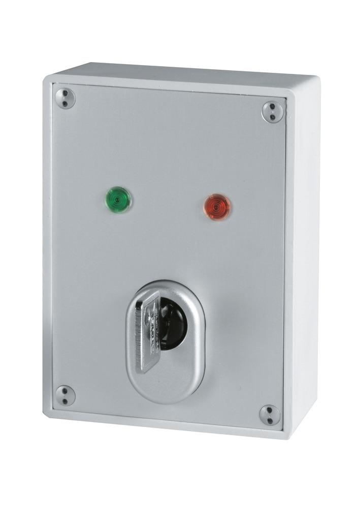 AP-Schlüsselschalter