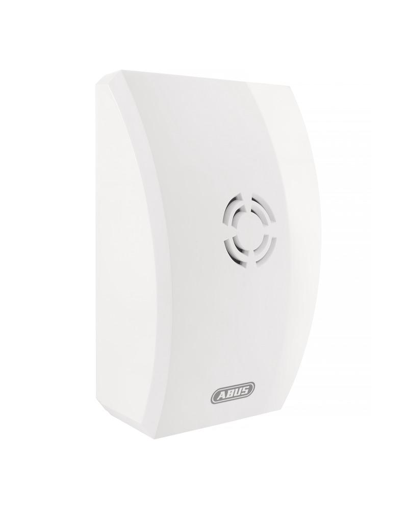 abus smartvest détecteur d'inondation sans fil (fuwm35000a)