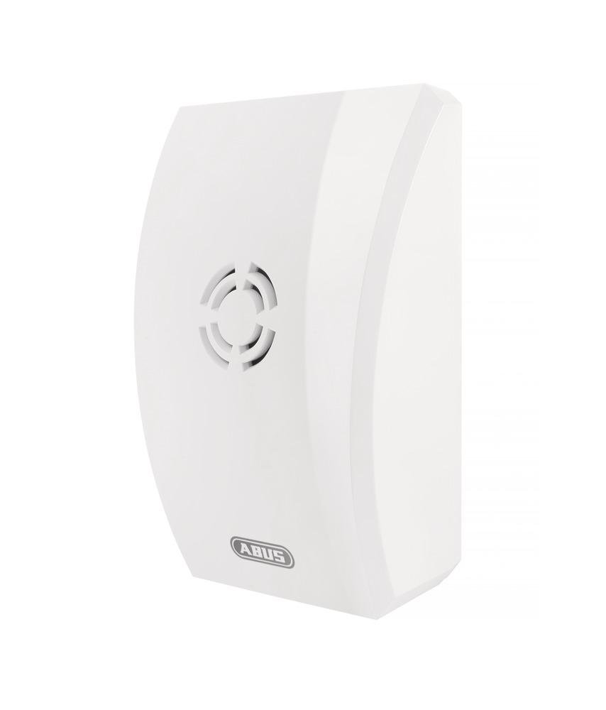 ABUS Smartvest Funk-Wassermelder - Schutz vor Wasserschäden (FUWM35000A)