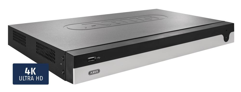8-Kanal Netzwerkvideorekorder (NVR)