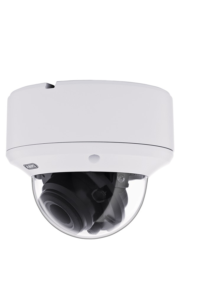 4K Analog HD Dome 8 MPx (2.8 – 12 mm)