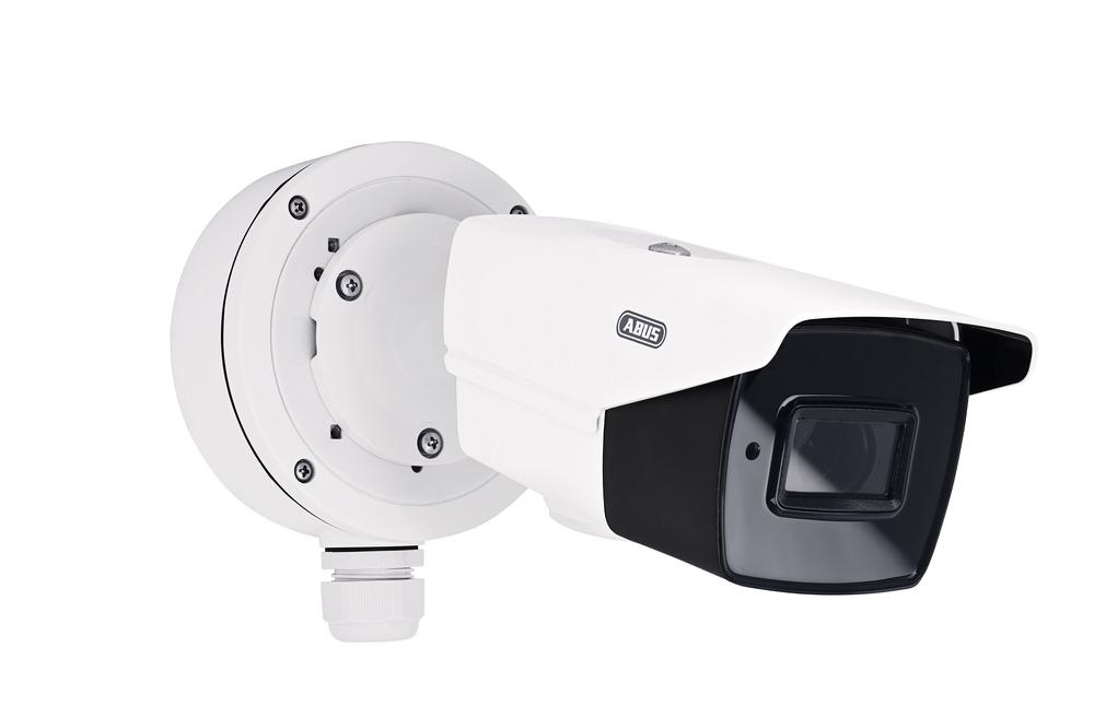 4K Analog HD Tube 8 MPx (2.8 – 12 mm)