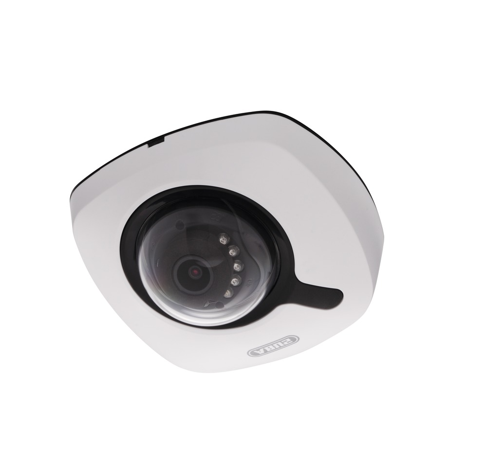 IP Mini Dome 2 MPx (1080p, 2.8 mm)