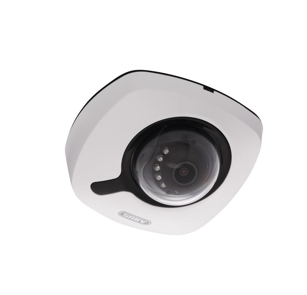 IP Mini Dome 2 MPx (1080p, 4 mm)