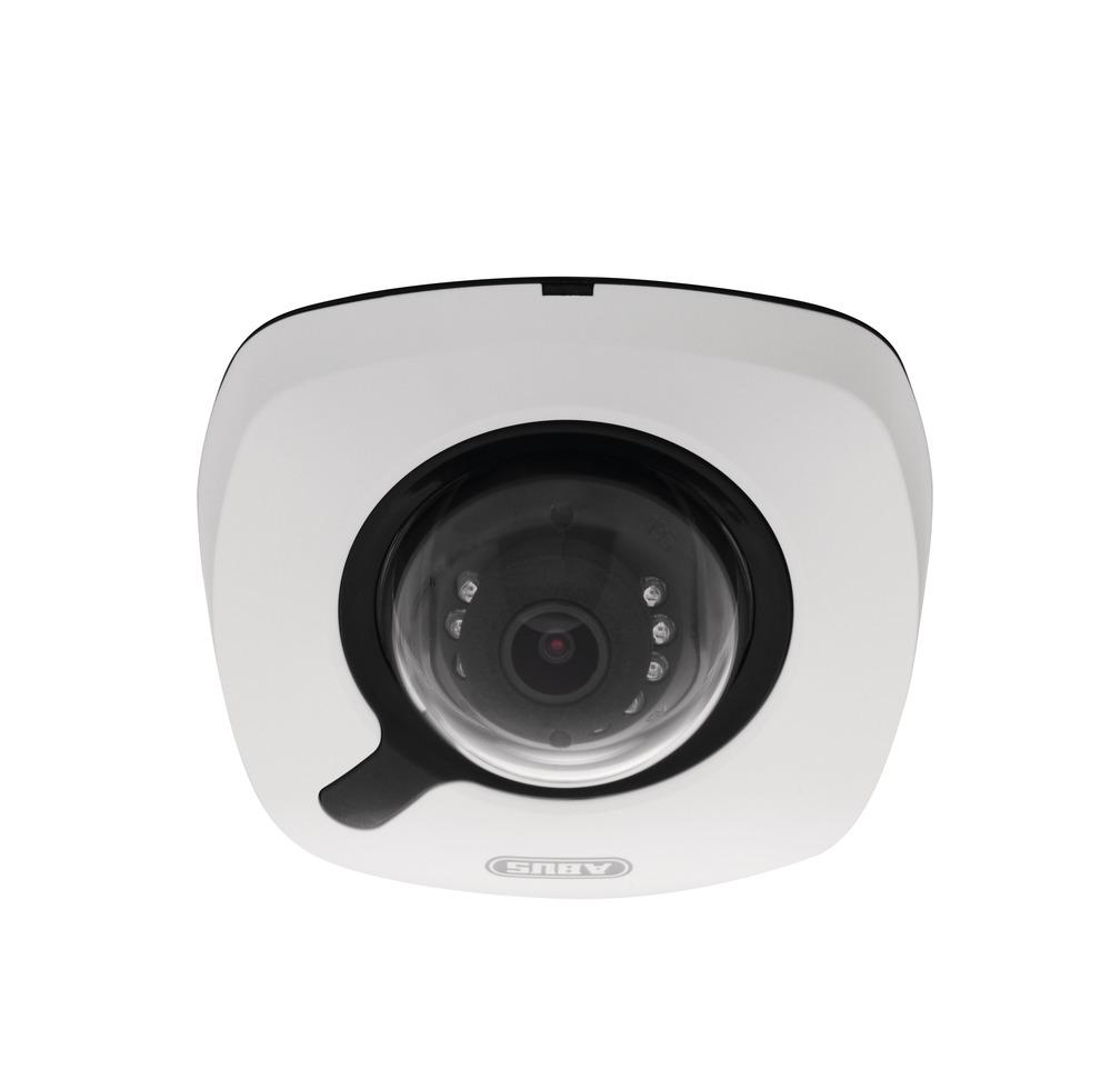 IP Mini Dome 4 MPx (4 mm)