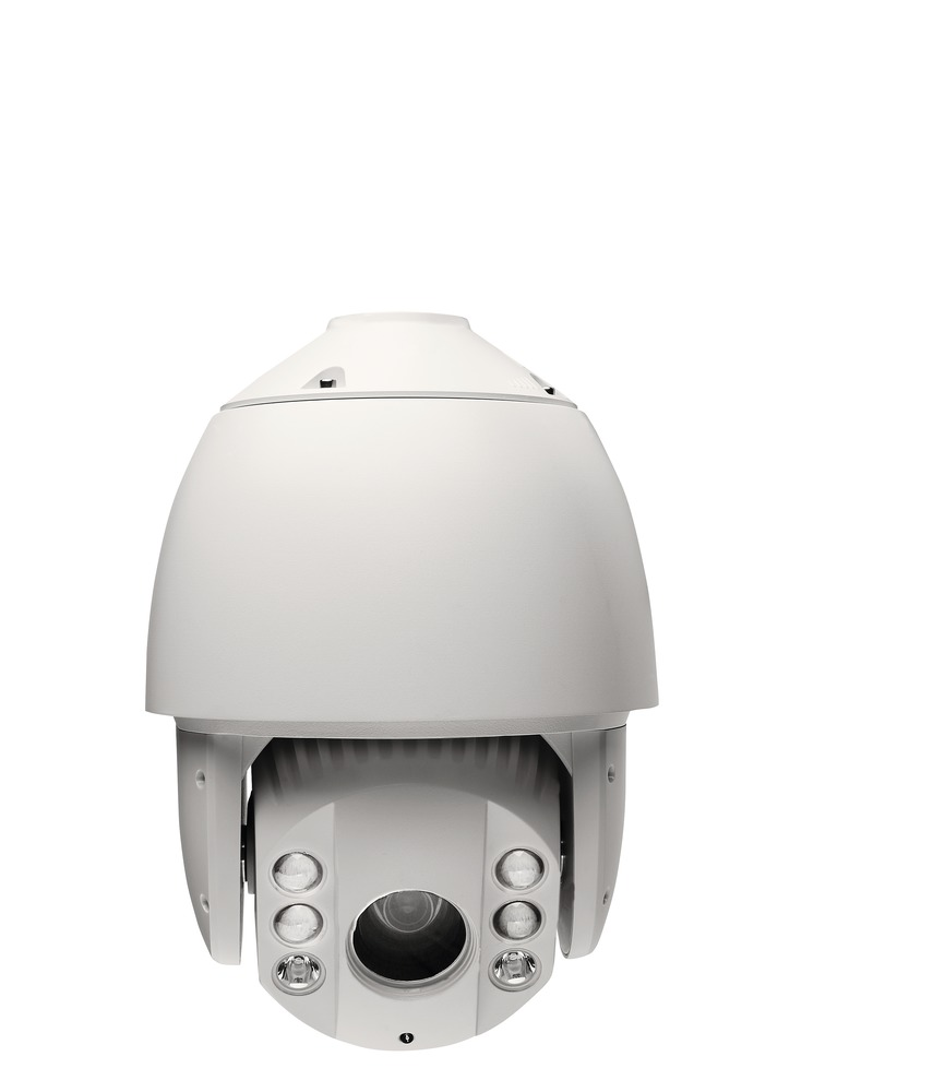 Analog HD 32 x PTZ Dome IR 2 MPx