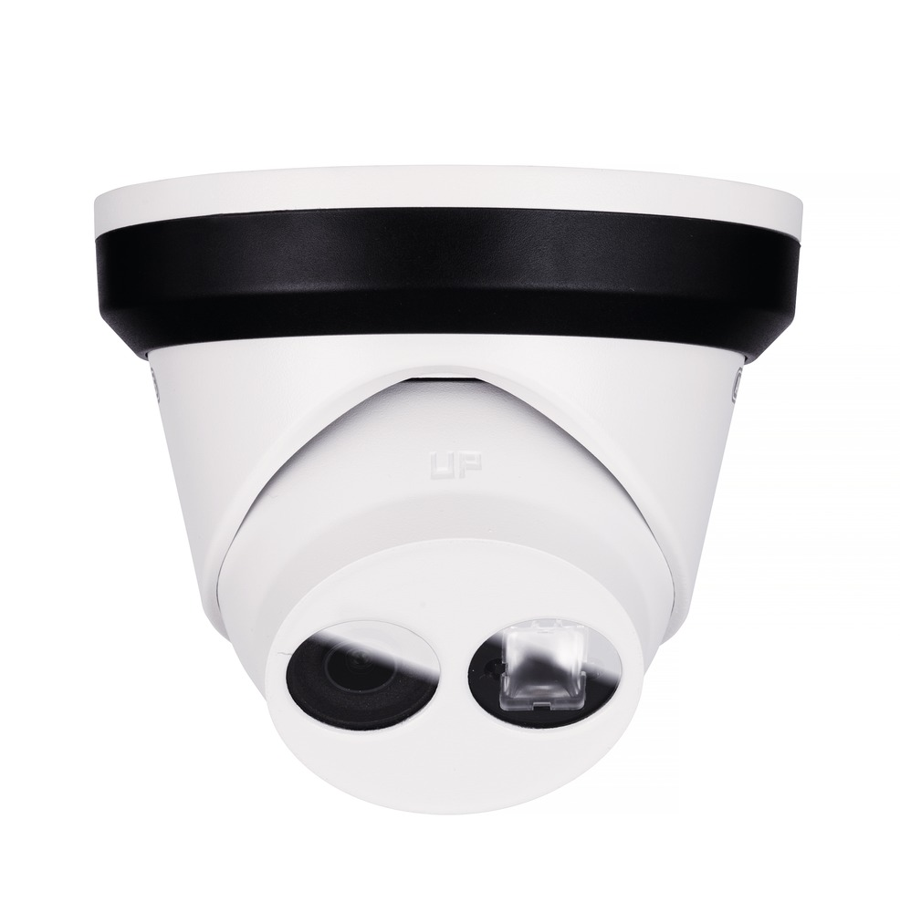 IP Dome 8 MPx (4K, 2.8 mm)
