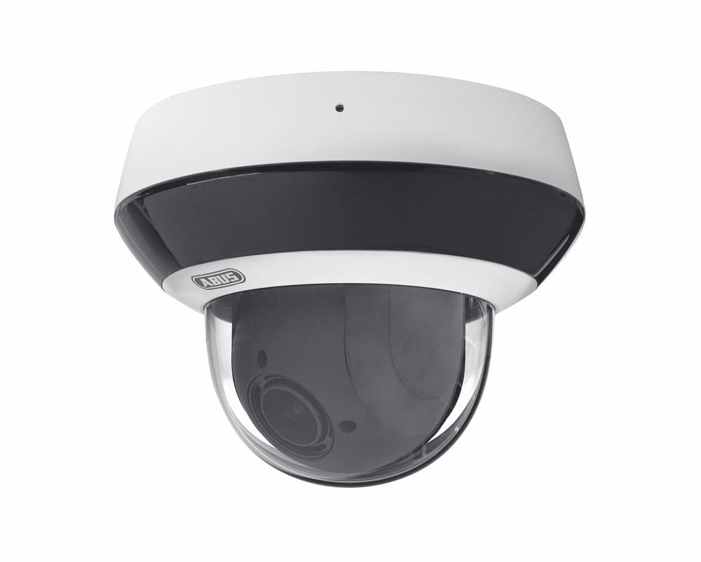 ABUS IP Videoüberwachung 2MPx WLAN PTZ Dome-Kamera