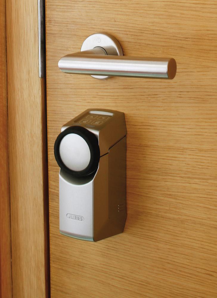 ABUS Z-Wave Zutritts-Set Schlüsselloser Zugang